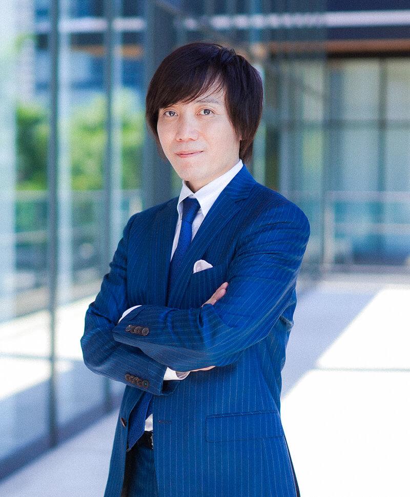 代表取締役社長CEO 門脇恵二
